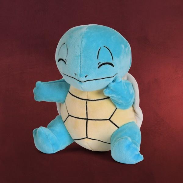 Pokemon - Schiggy Plüsch Figur 20 cm