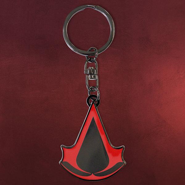 Assassins Creed - Logo Schlüsselanhänger