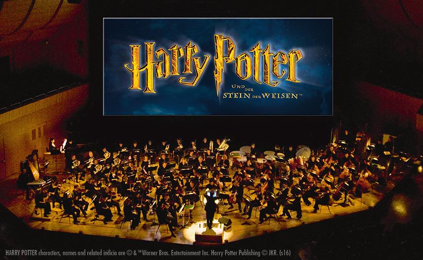 Weihnachtskalender Harry Potter.Harry Potter In Concert Gewinne 1 X 2 Tickets Elbenwald De