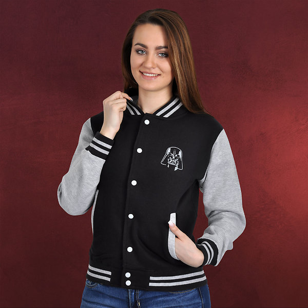 Star Wars - Darth Vader Gang College Jacke