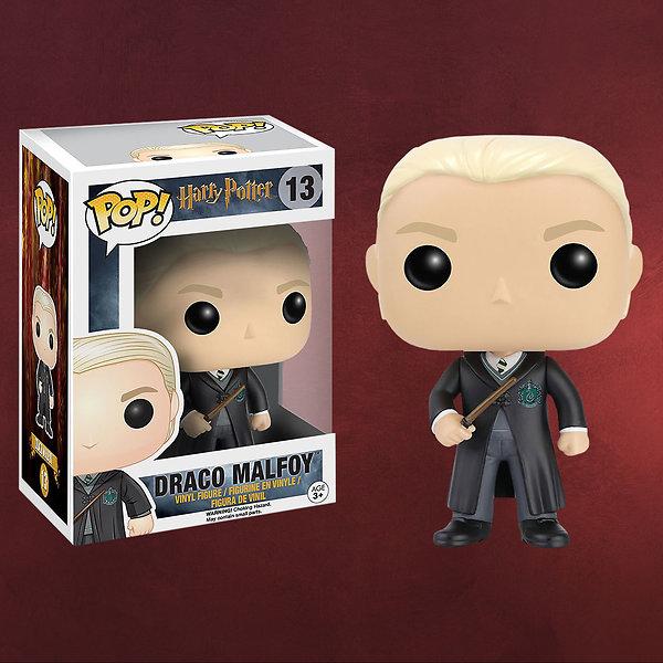 Harry Potter - Draco Malfoy Mini-Figur