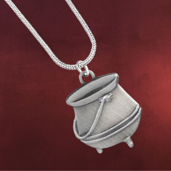 Harry Potter - Zaubertrank Kette