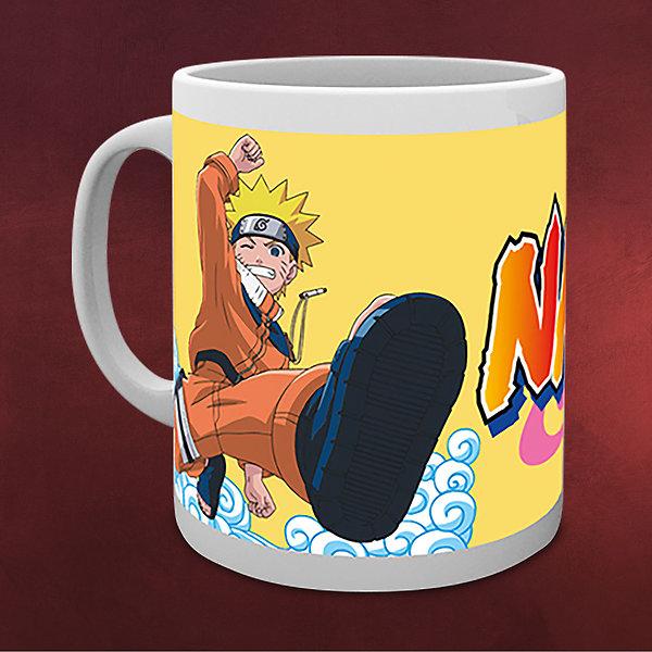 Naruto - Logo Tasse