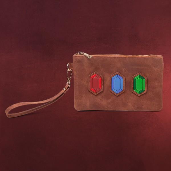 Zelda - Links Rubin Kosmetiktasche