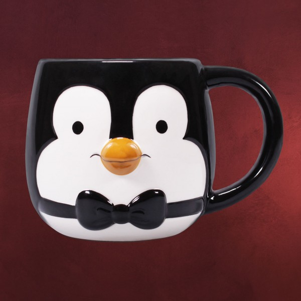 Mary Poppins - Pinguin 3D Tasse