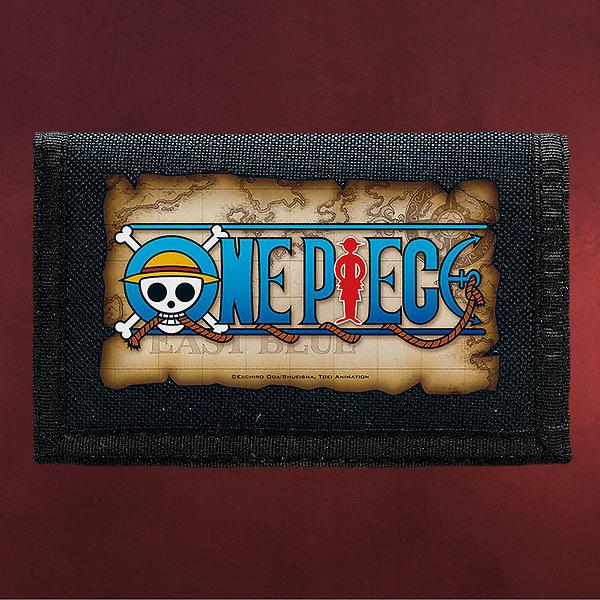 One Piece - Mugiwara und Sunny Geldbörse
