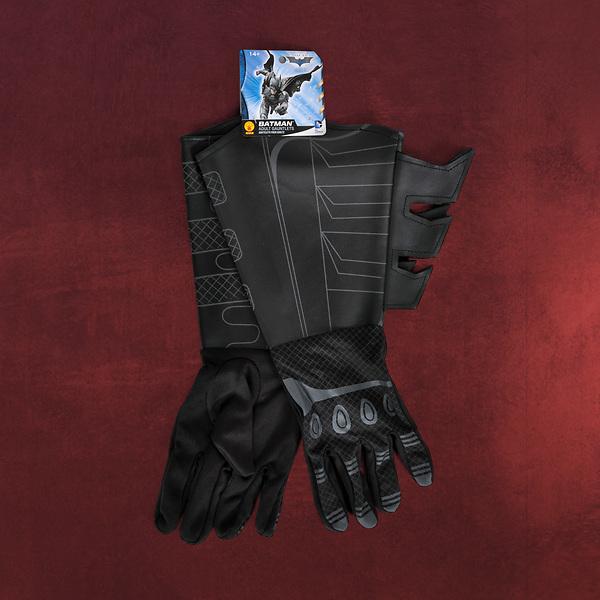 Batman The Dark Knight - Handschuhe für Erwachsene