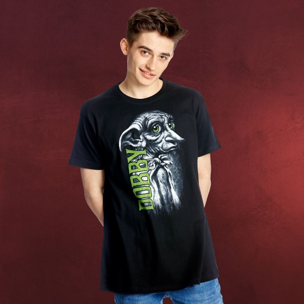 Harry Potter - Dobby Elf T-Shirt