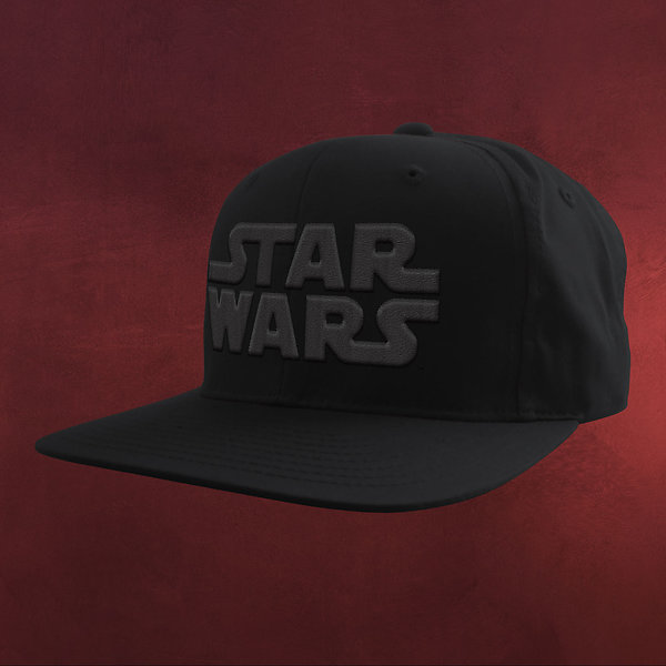 Star Wars - Dark Empire Snapback Cap
