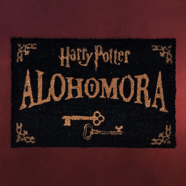 harry potter alohomora fu matte elbenwald. Black Bedroom Furniture Sets. Home Design Ideas