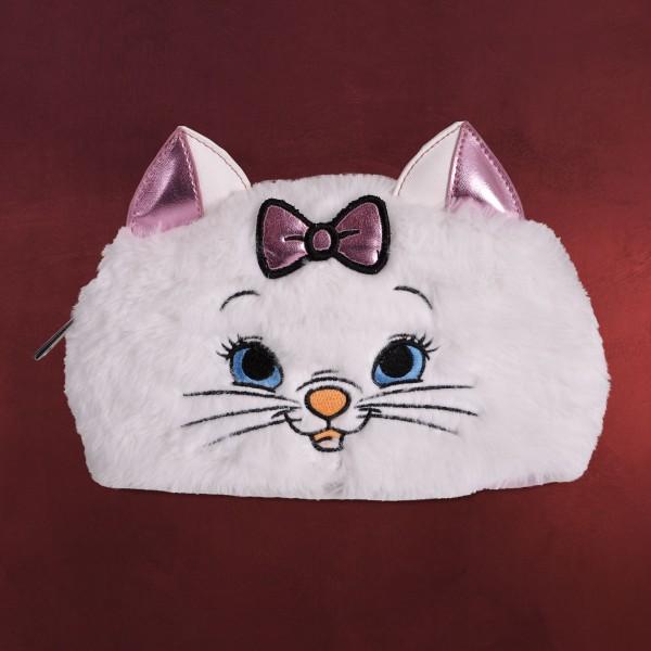 Aristocats - Marie Plüsch Kosmetiktasche