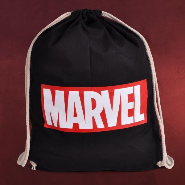 Marvel - Logo Sportbag