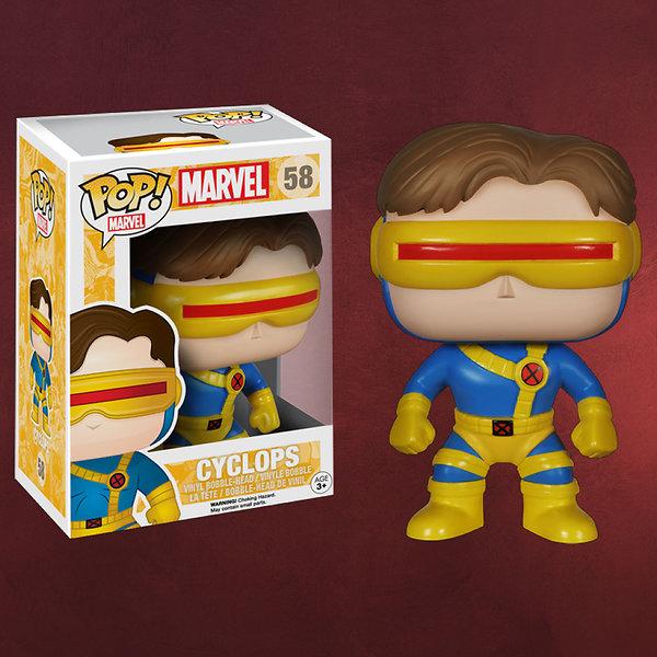 X-Men - Cyclops Wackelkopf-Figur