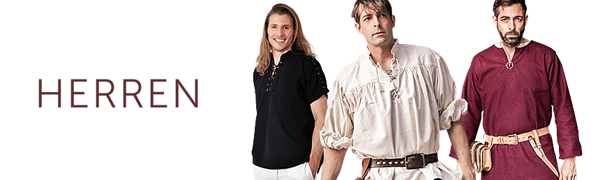 Mittelalter - Herren