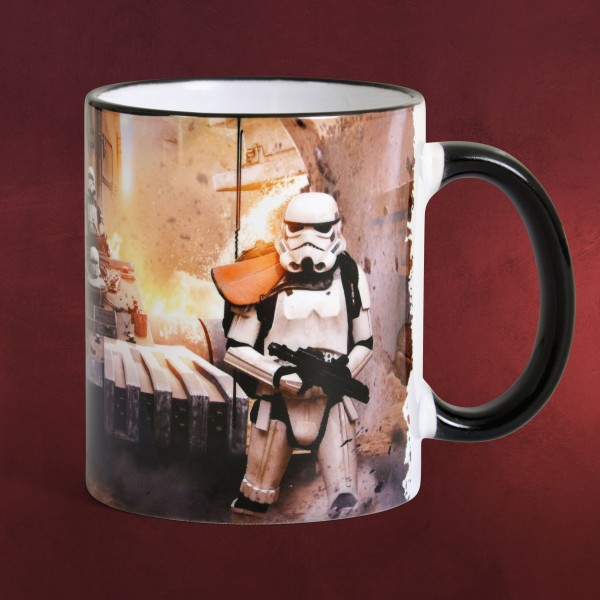 Star Wars - Tasse Rogue One Stormtrooper Invasion