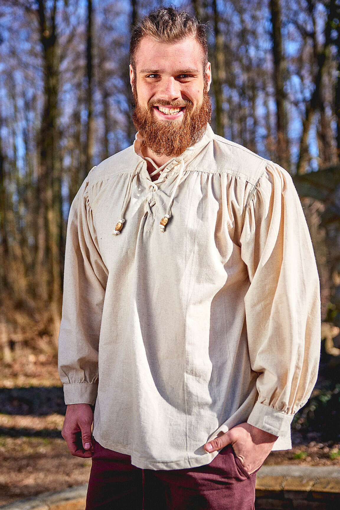 Mittelalter Hemden & Tuniken