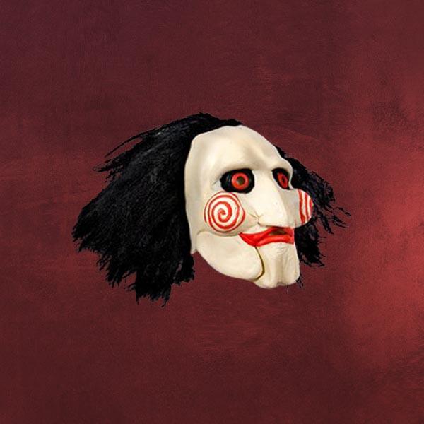 Original Saw Puppet - Horrormaske
