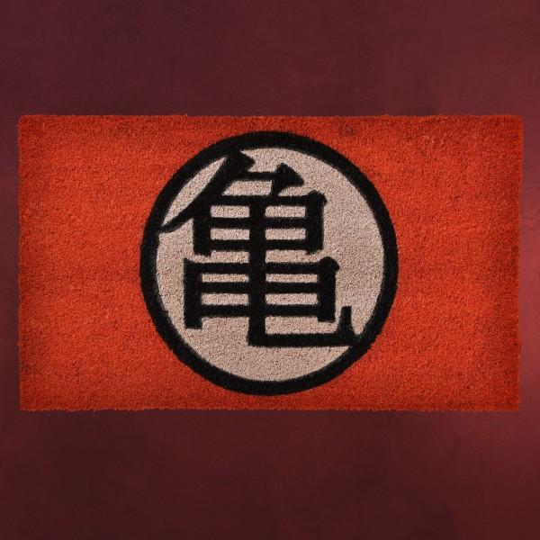 Dragon Ball - Kame Symbol Fußmatte