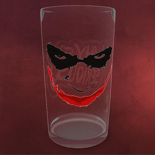 Batman - The Dark Knight Serious Glas