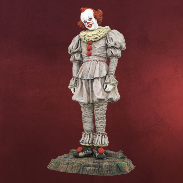 Stephen Kings ES - Pennywise Swamp Figur 25 cm