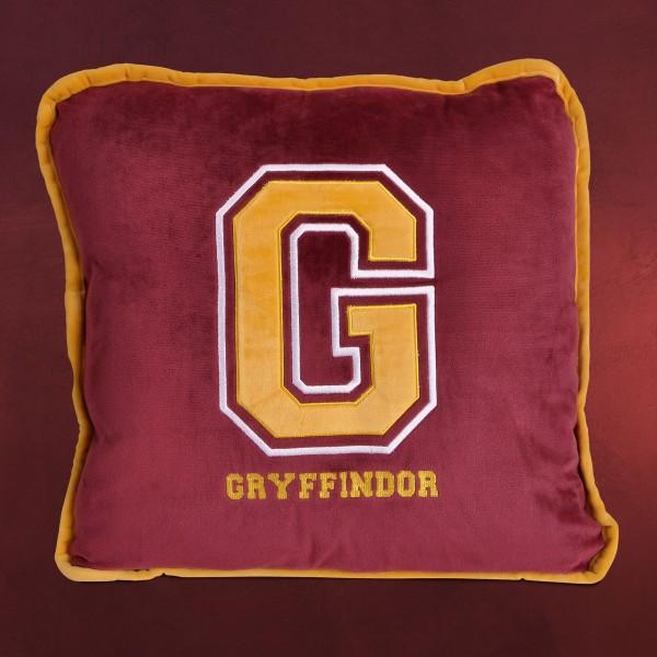 Harry Potter - Gryffindor Kissen