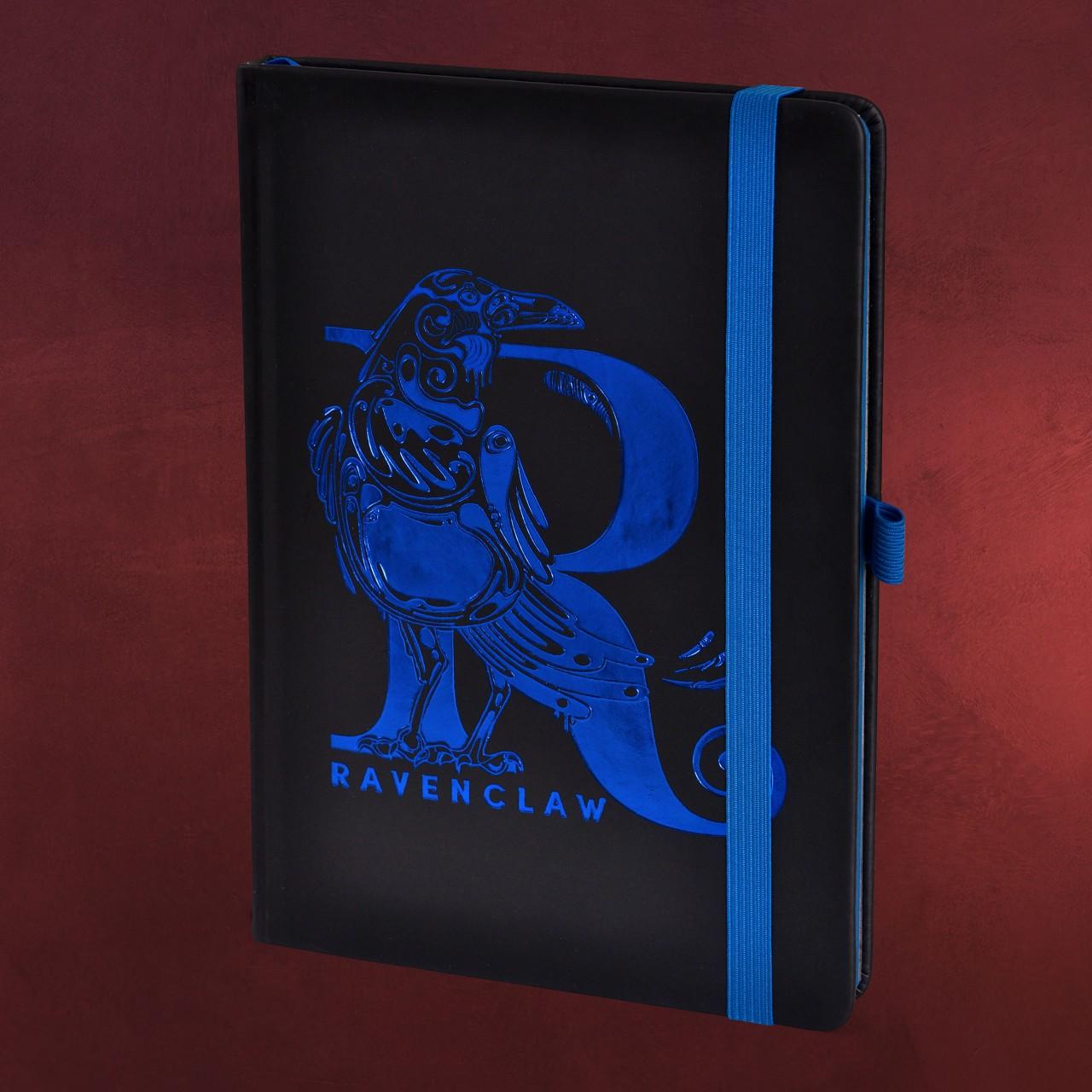 Premium Notizbuch Hufflepuff New Design Harry Potter