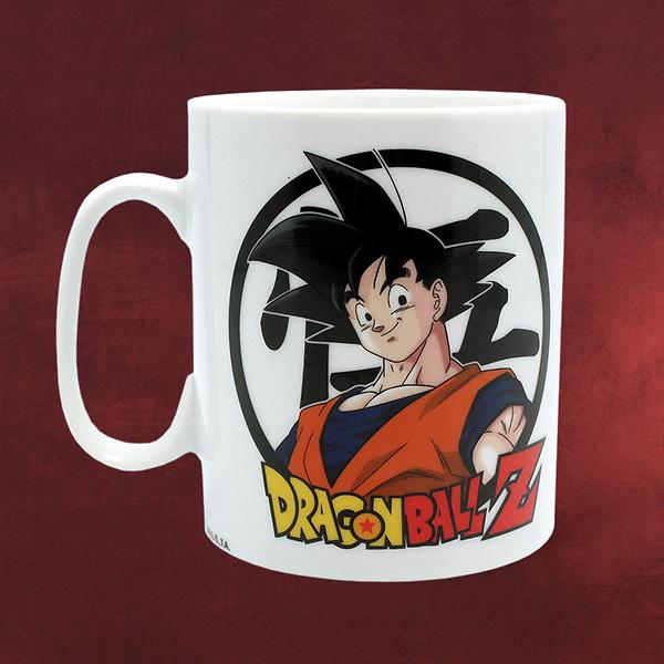 Dragon Ball Z - Son Goku Tasse