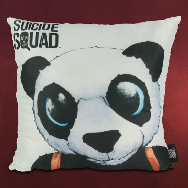 Suicide Squad - Panda Kissen
