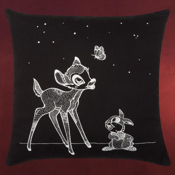 Bambi & Klopfer Kissen