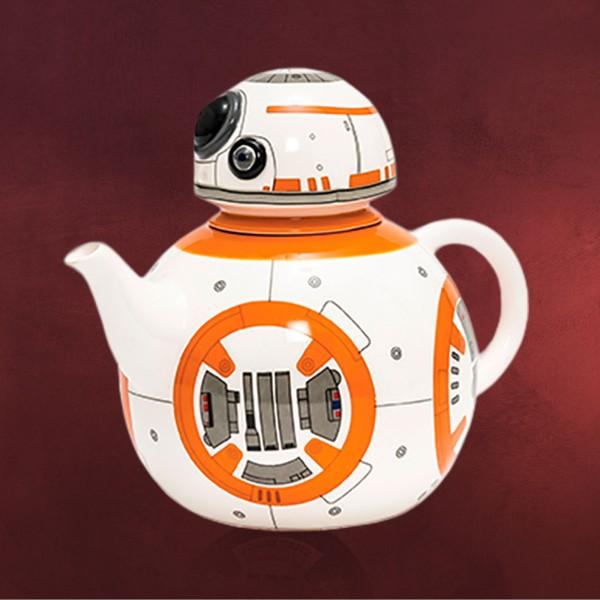 Star Wars - BB-8 Teekanne
