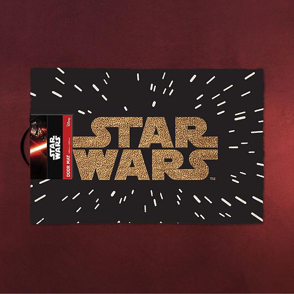 Star Wars - Logo Fußmatte