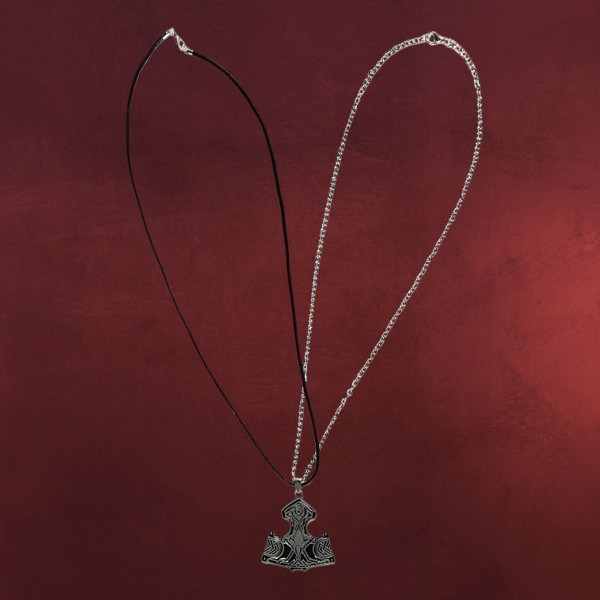 Assassin's Creed Valhalla - Thors Hammer Kette