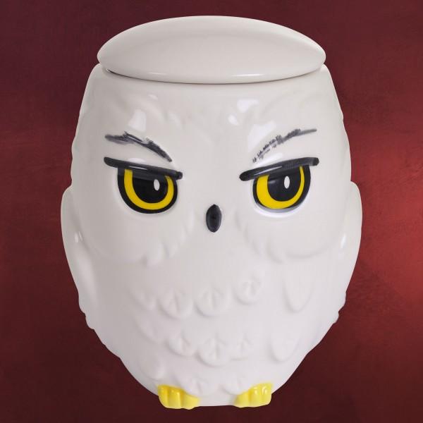 Harry Potter - Hedwig 3D Tasse mit Deckel