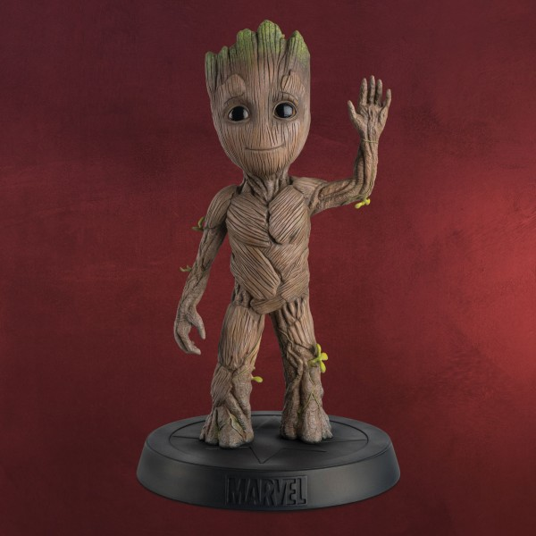 Guardians of the Galaxy - Groot Movie MEGA Collection Figur 28 cm