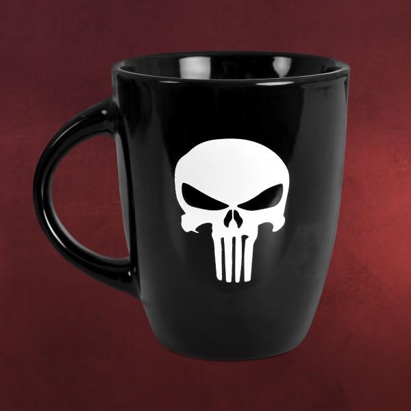Punisher - Skull Logo Tasse
