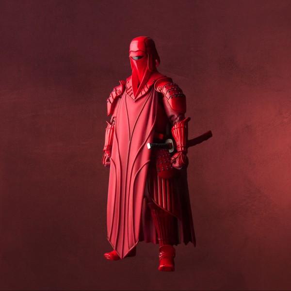 Star Wars - Royal Guard Samurai Premium Actionfigur 18 cm