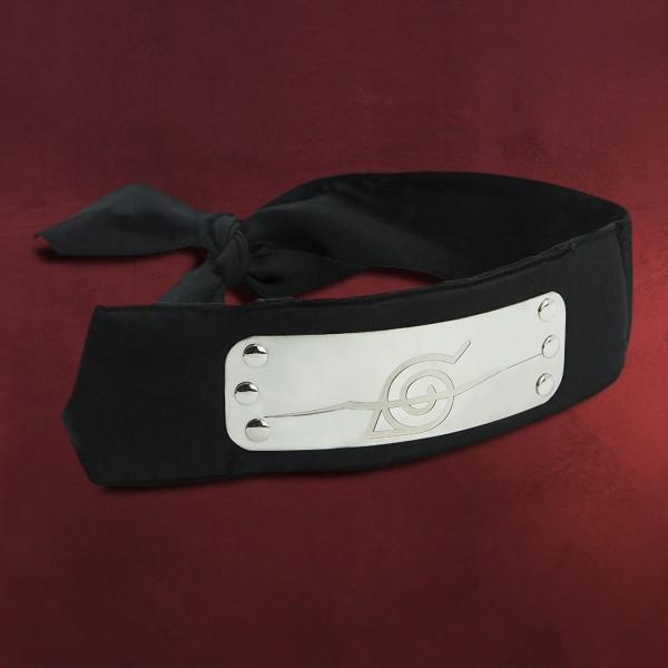 Naruto - Anti Konoha Symbol Stirnband