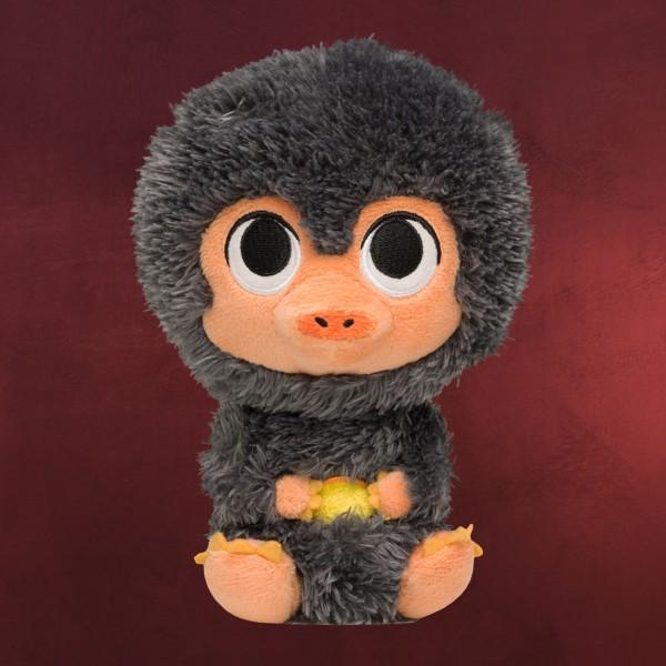 Baby Niffler grau Funko Supercute Plüsch Figur 16 cm - Phantastische Tierwesen