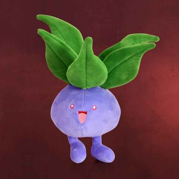 Pokemon - Myrapla Plüsch Figur 26 cm