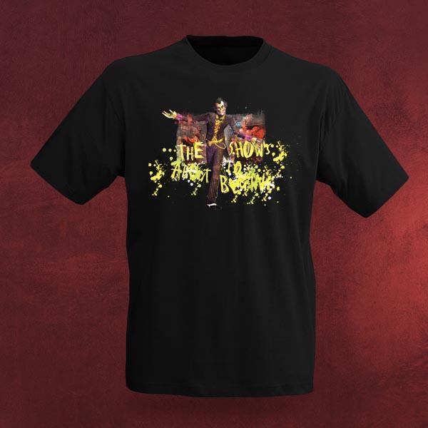 Joker - Batman Arkham City T-Shirt