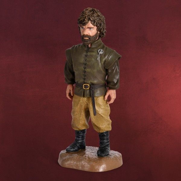 Game of Thrones - Tyrion Lannister Figur 14 cm