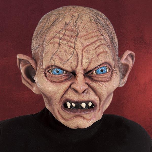 Herr der Ringe - Gollum Maske