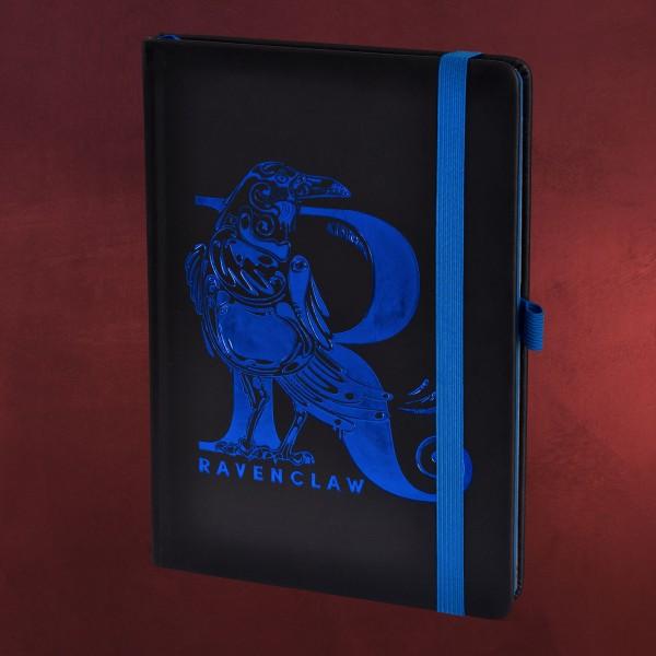 Harry Potter - Ravenclaw Art Premium Notizbuch A5