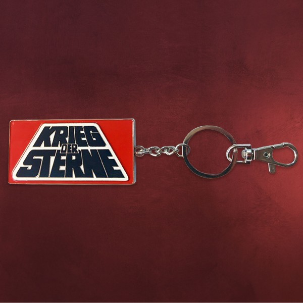 Star Wars - Krieg der Sterne Schlüsselanhänger
