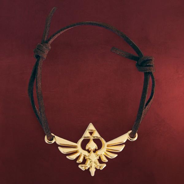 Zelda - Skyward Sword Hyrule Armband