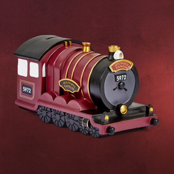 Harry Potter - Hogwarts Express Spardose