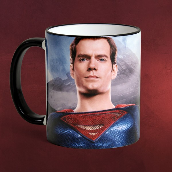 Superman Tasse - Justice League