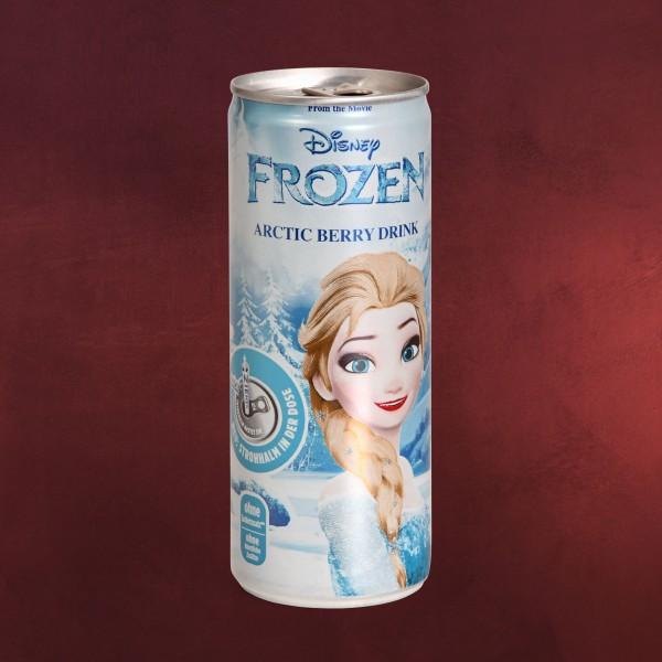 Frozen - Elsa Arctic Berry Fruchtdrink