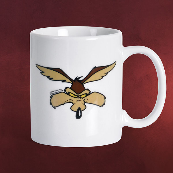 Looney Tunes - Coyote Tasse