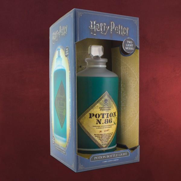 Harry Potter - Zaubertrank N. 86 Lampe